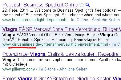 google hacker websites